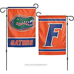 NCAA Florida Gators Garden Flag