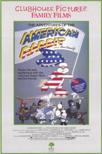 - Adventures Of The American Rabbit