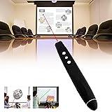 Silvercell Wireless USB PPT Presenter PowerPoint Remote Control Presentation Pointer