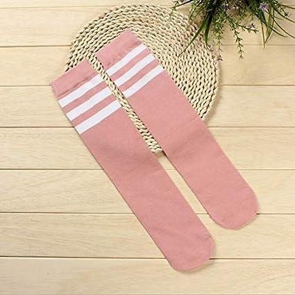ANDRE HOME Calcetines de algodón deportivos de primavera y verano japoneses en los calcetines de tubo