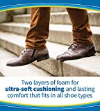 Dr. Scholl's AIR-PILLO Insoles Ultra-Soft