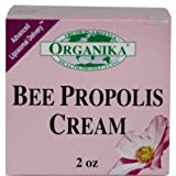 Organika Bee Propolis Cream, 2oz (59ml)