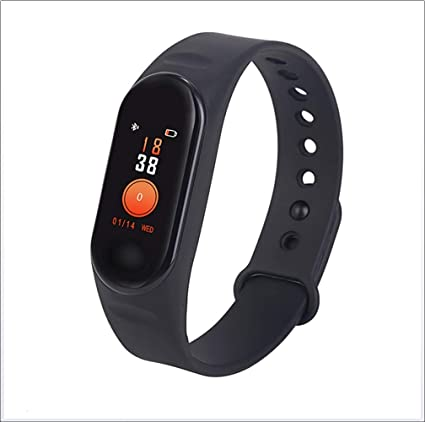 Amazon.com: Smart Bracelet,Bluetooth Inteligente Deportiva ...