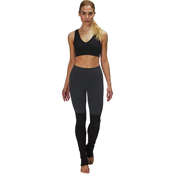 Alo Yoga High-Waist Diosa Leggings - de la Mujer, Antracita ...