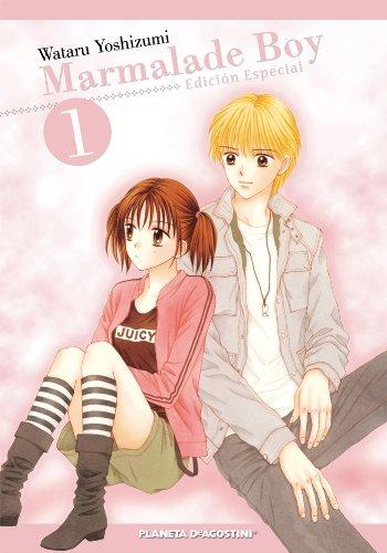 Descargar Libro Marmalade Boy Nº 01/06 Wataru Yoshizumi