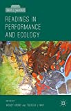 Readings in Performance and Ecology, , 1137467002