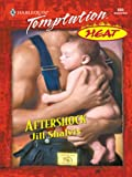 Aftershock by Jill Shalvis front cover
