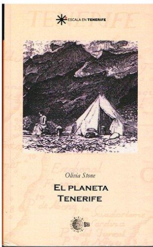 Amazon.com: El planeta tenerife (Escala en Tenerife ...