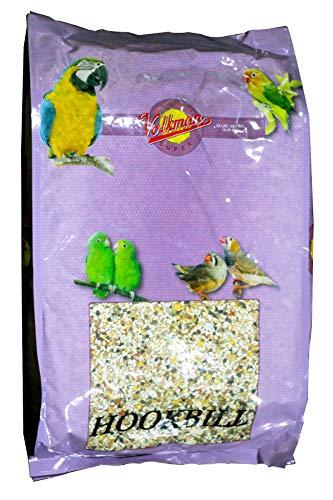(Volkman Seed Avian Science Super Hookbill 20lb)