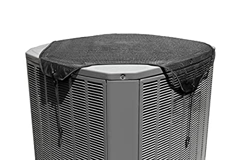 Sturdy Covers Ac Defender - All Season Air Conditioner Cover (Black) (36X36) (Compressor Air Conditioning)