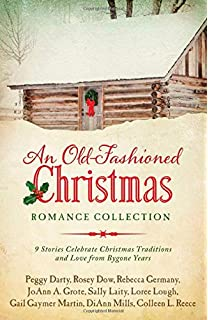 A Pioneer Christmas Collection: Kathleen Fuller, Vickie McDonough ...