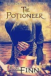 The Potioneer (Shadeborn Book 3)