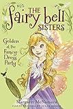 Golden at the Fancy - Dress Party, Margaret Mcnamara, 0606321543