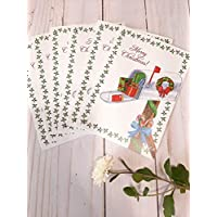 Mail Carrier Thank You Cards 10 pack