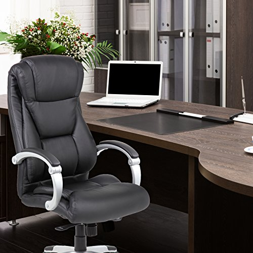 Large Executive Office Chair By Executive Style