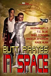Butt Pirates in Space (English Edition)