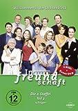 In aller Freundschaft - Die 02. Staffel, Teil 2, 13 Folgen [4 DVDs]