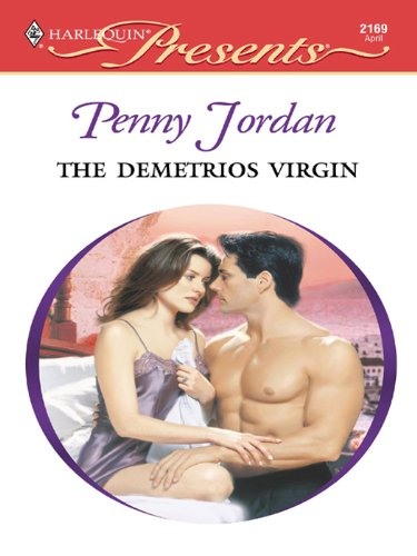 The demetrios virgin kindle edition by penny jordan literature the demetrios virgin by jordan penny fandeluxe Image collections