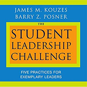 The Student Leadership Challenge Audiobook