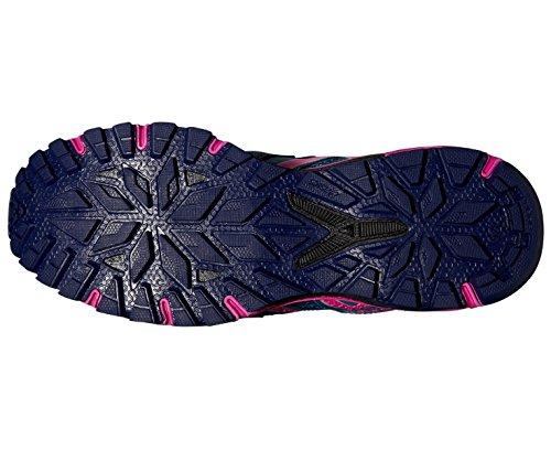 4 Pink Scarpe Asics Gel Da fujiattack Corsa Donna PAFFzqxn