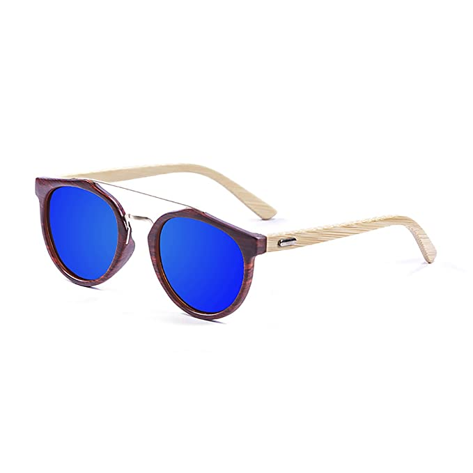 Paloalto Sunglasses P73001.3 Lunette de Soleil Mixte Adulte, Bleu