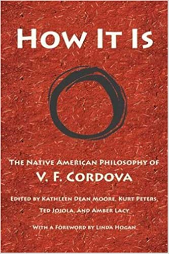 How It Is: The Native American...