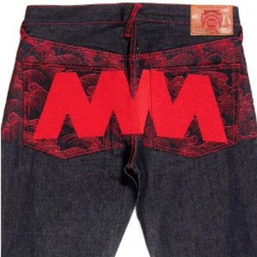 RMC Martin Ksohoh - Jeans - Homme noir noir