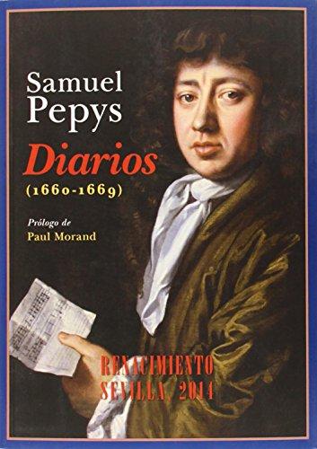 Descargar Libro Diarios 1660-1669 Samuel Pepys