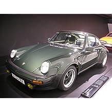 Manuel Porsche 911 (1984-1989) (French Edition)