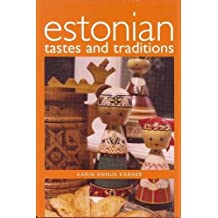 Estonian Tastes & Traditions