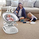 Graco Sense2Soothe Baby Swing with Cry Detection