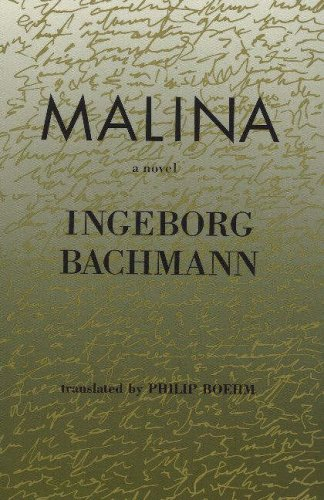 Malina: A Novel (Portico Paperbacks)