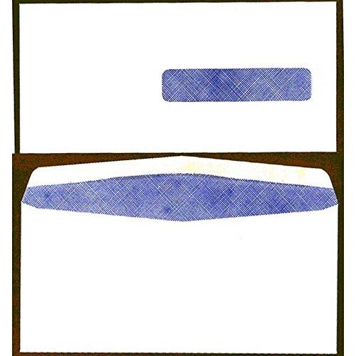 "CMS-1500 #10-1/2 (4-1/2"" x 9-1/2"") Window Envelope, Self ..."