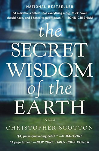 The Secret Wisdom of the Earth (Jack From Secret Life Of American Teenager)