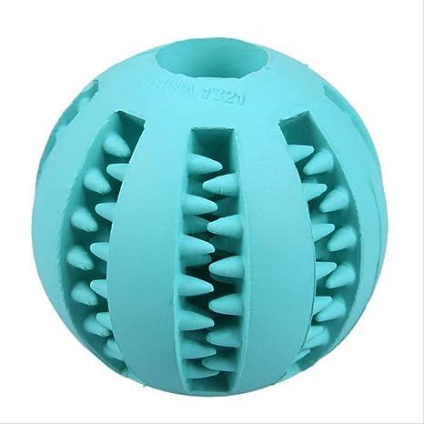 AHJSN Bola de Entrenamiento de Juguete para Perros 24 cm Bola de ...