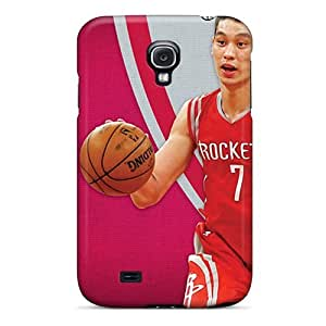 Hot BaNlGLb2530emNKx Player Action Shots Tpu Case Cover Compatible With Galaxy S4