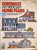 Favorite American Home Plans, Archway Press, Inc. Staff, 1882697006