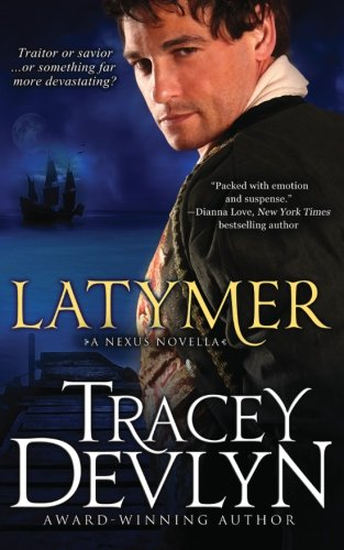 book cover of Latymer