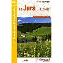 JURA À PIED - 39 - PR - D039, N.É.