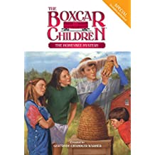 The Honeybee Mystery (The Boxcar Children Special series Book 15)