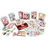 Monster Musume: Everyday Life with Monster Girls Complete Collection Premium Box Set