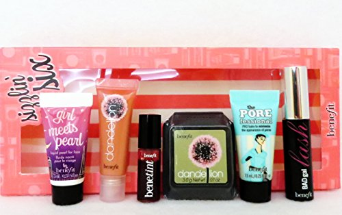 Benefit Cosmetics Sizzlin'