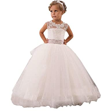 Amazon helen baby princess bridesmaid flower girls dresses helenshops helen baby princess bridesmaid flower girls dresses wedding prom gown 073 mightylinksfo