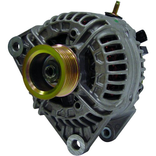 Bosch AL6426N New Alternator (High Output Alternator Dodge Ram compare prices)