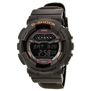 G-Shock GLS100-5 G-Lide Series Digital Watch - Brown [Watch] Casio