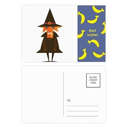 DIYthinker Ghost Asistente miedo de Halloween Feliz ...