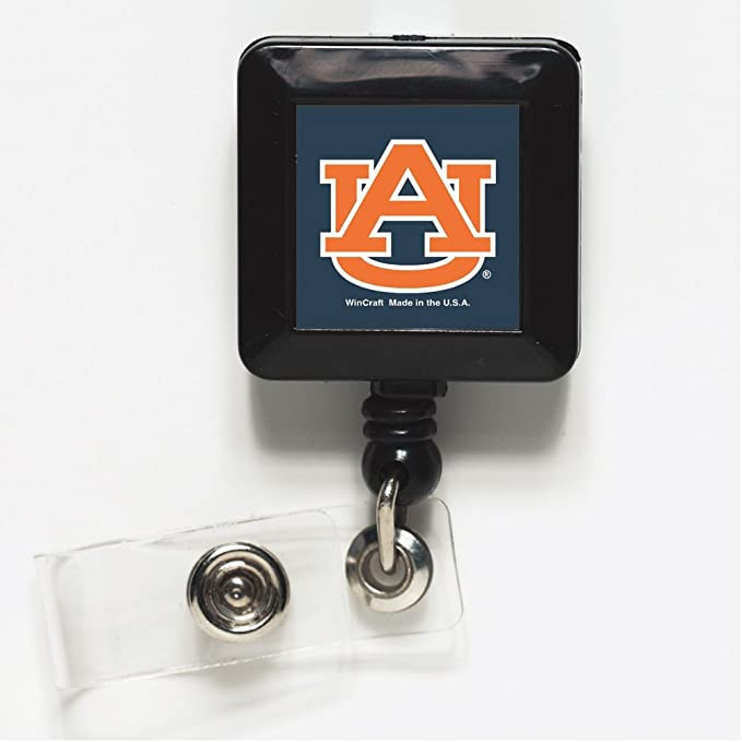 Amazon.com: Auburn Tigers NCAA oficial 1 inch x 1 inch ...