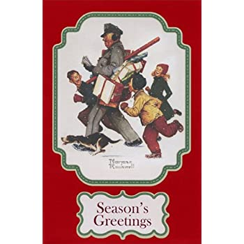 American Greetings Boxed Christmas Cards
