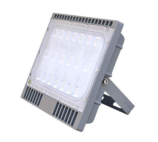 H-XH Foco Proyector LED,Luz De Proyección Impermeable De La ...
