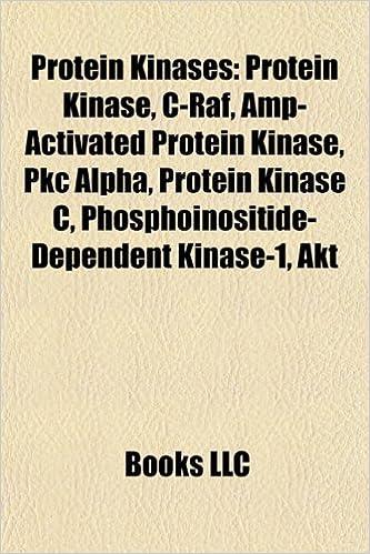Protein Kinases Protein Kinases: Protein Kinase, C-RAF, Amp ...